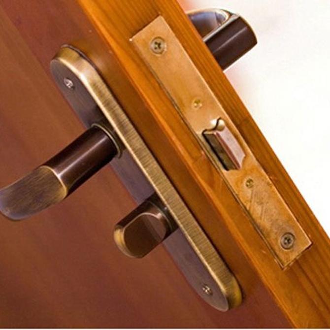 Mejorar la protección de tu puerta