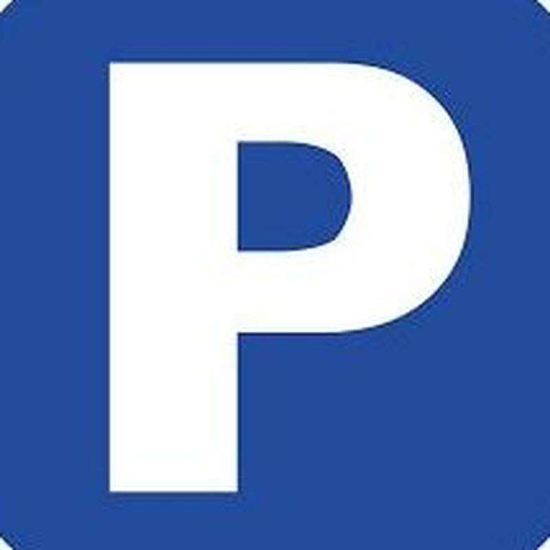 Parking Santiago de Compostela