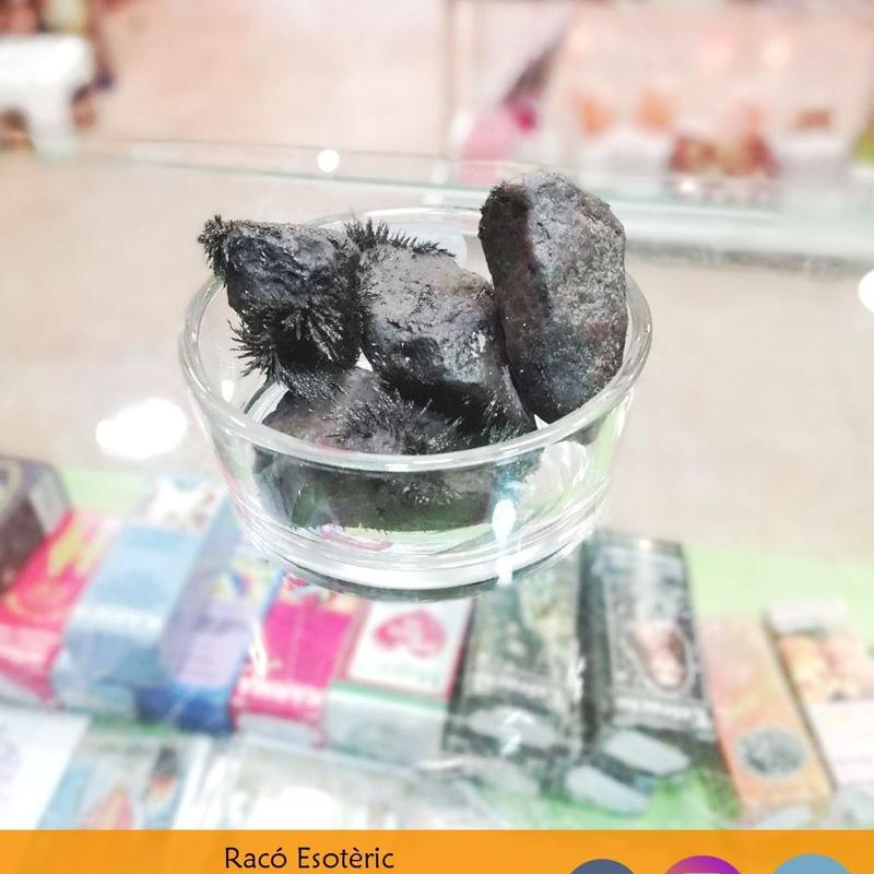 Piedra Imán: Cursos y productos de Racó Esoteric Font de mi Salut