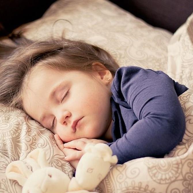 Consejos que te ayudarán a dormir mejor