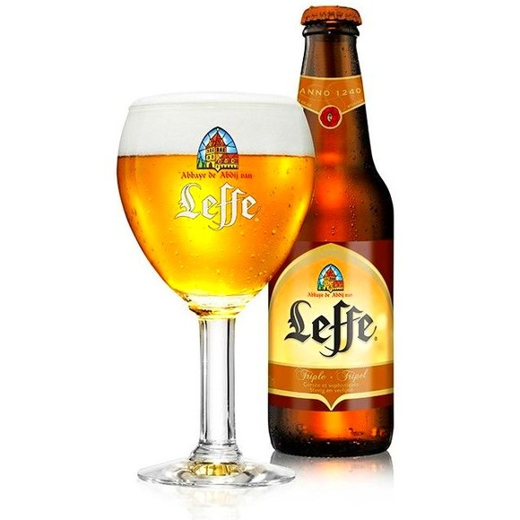 Leffe Tripel (8,8)