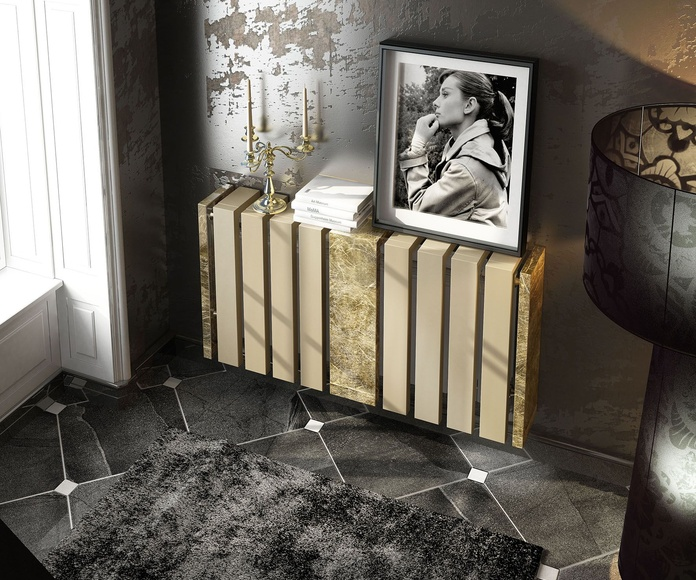 Cubre radiadores: Catálogo de Muebles Tarazona