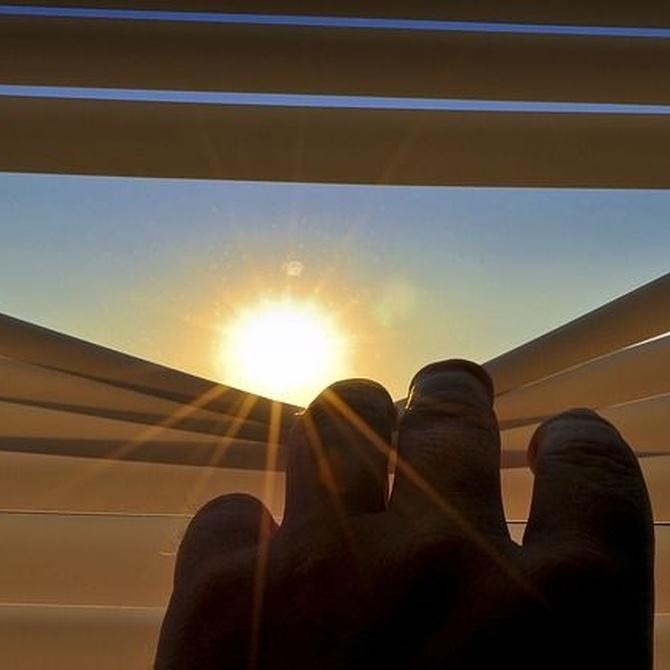 Los estores screen como evolución para cubrir las ventanas