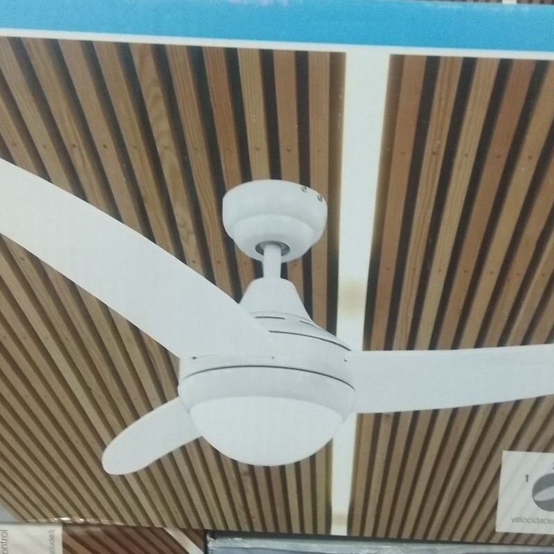ventilador modelo Egeo: Productos  de Luzalba