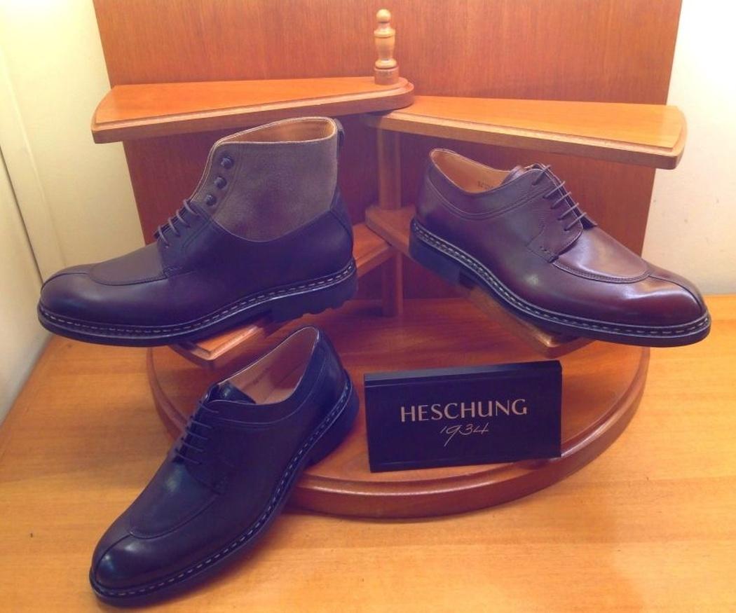 Tipos de zapatos de hombre y para qué usarlos