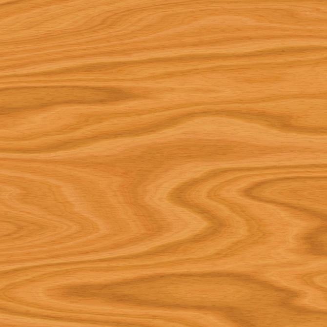La madera, el suelo ideal para los niños