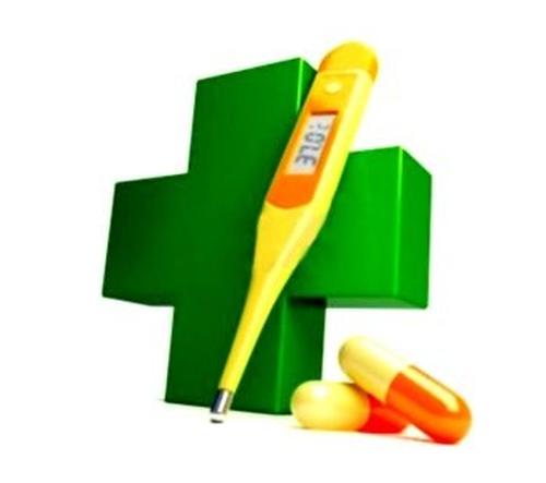 Farmacias en Pozoblanco | Alcaide Gª Arevalo, J.J.