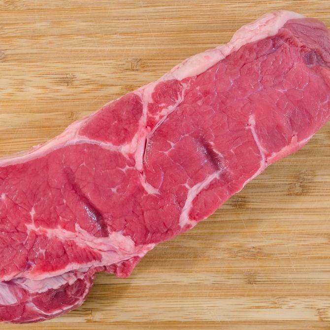 Beneficios nutricionales de la carne de ternera