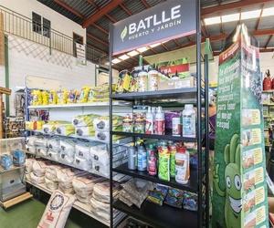 Venta de productos para huertos en Alicante