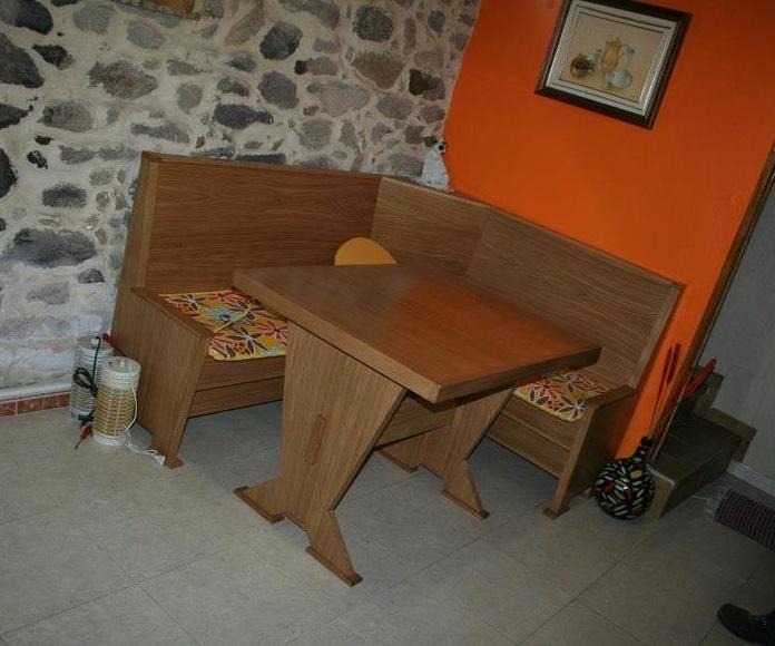 Muebles a medida: Trabajos de Víctor Cocinas de Diseño