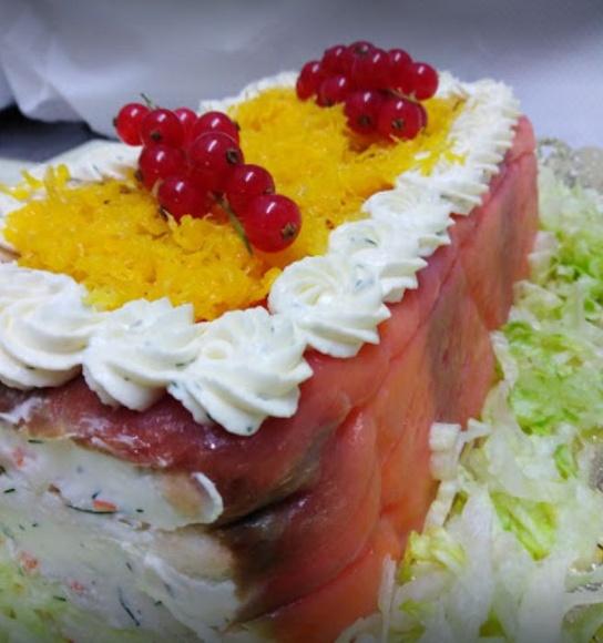 Nuestra comida preparada: Nuestro catálogo de Casa Oliver Gastronomia