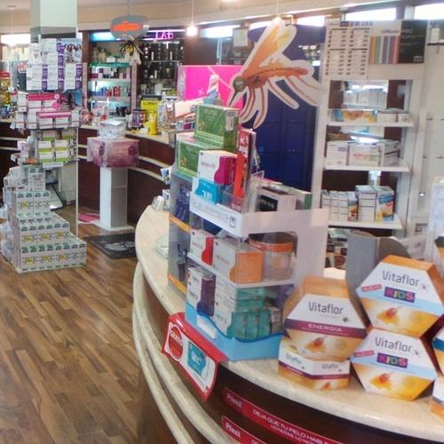 Productos de nutrición y dietética en Pozuelo de Alarcón