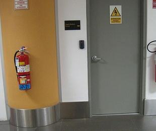 Normativa sobre la instalación de extintores en puestos de trabajo
