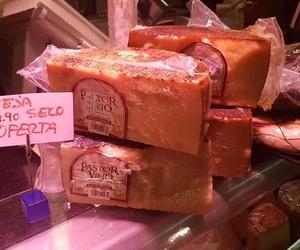 Oferta  de queso de oveja
