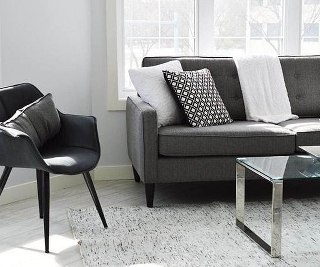 ¿Cómo elegir el color del sofá?