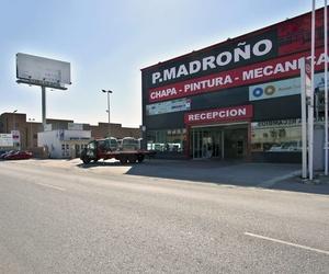 Talleres de automóviles en Toledo