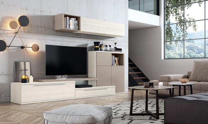 Muebles de salón: Servicios de Muebles Vilu
