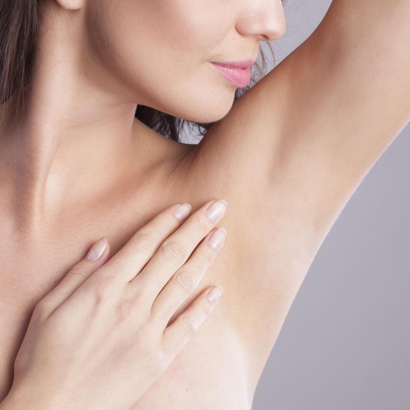 Hiperhidrosis: Tratamientos de Clínica Dra. Darinka Garay