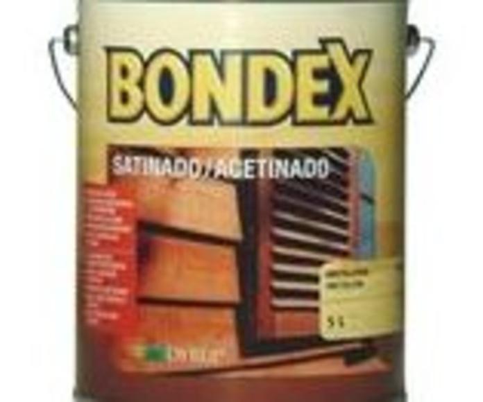 Bondex classic