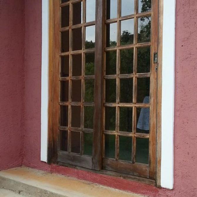 Algunas ventajas de las puertas correderas