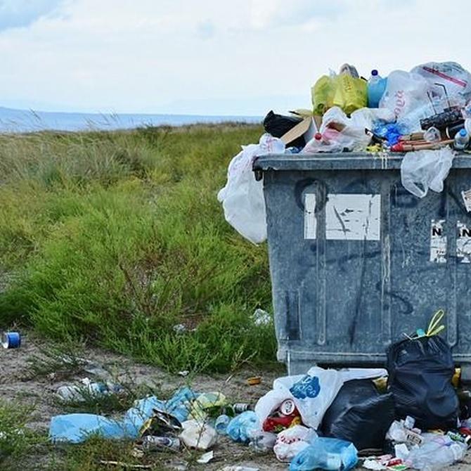 La importancia de seguir la normativa respecto a residuos