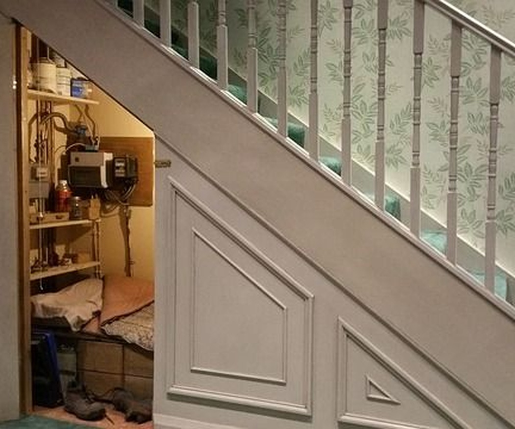Ventajas de un armario a medida