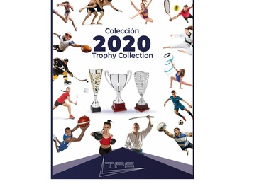 Catálogo 2020 Trophy Collection