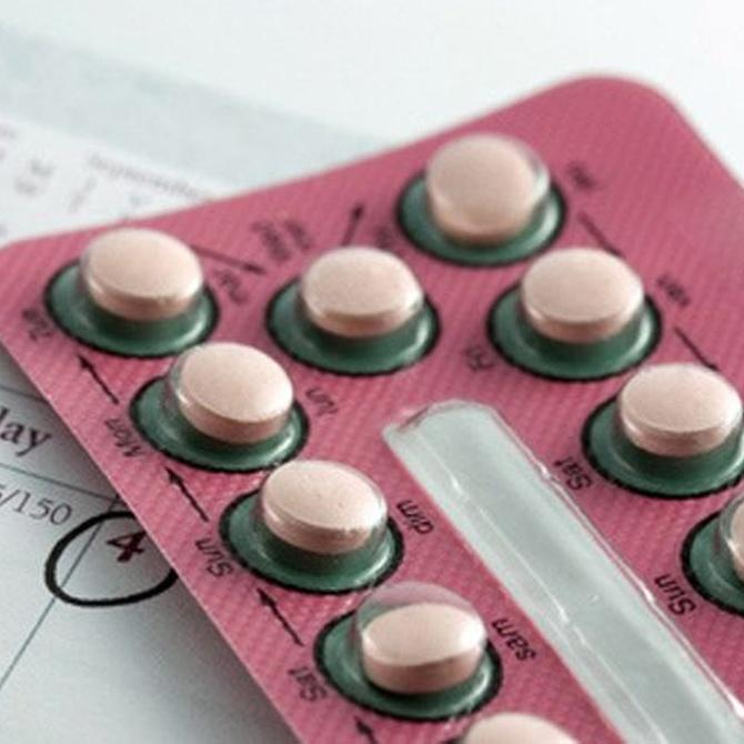 La píldora como método anticonceptivo