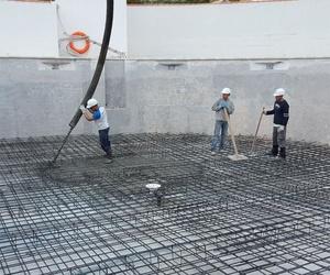 Empresa de construcción en Mijas
