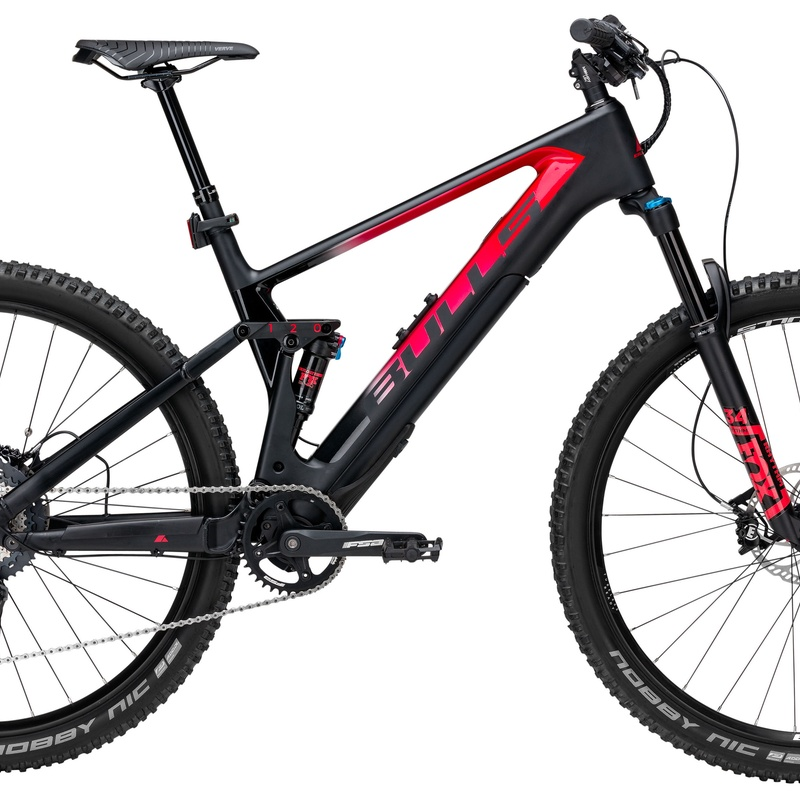 BULLS WILD FLOW EVO RS: Productos de Bikes Head Store