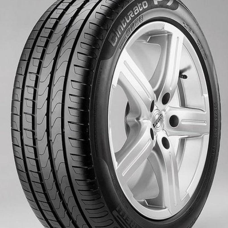 Oferta neumático Pirelli P7 Cinturato 215/55 R16 97W: Promociones    de Taller de la Uz Gamo