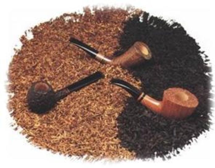 Presentaciones especiales pipas: Productos de Estanco Barrientos - Exp. 402