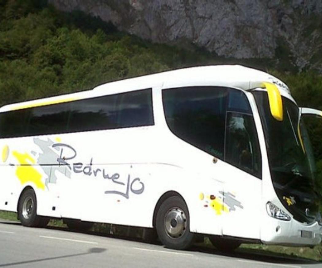 Ventajas del bus