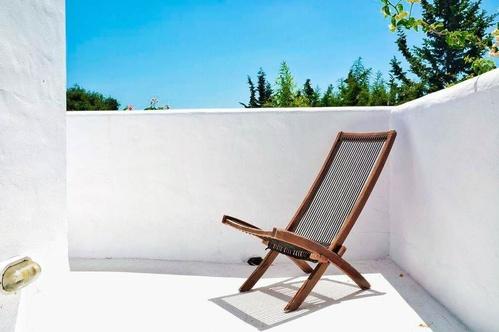 Un lugar ideal para unas vacaciones de relax