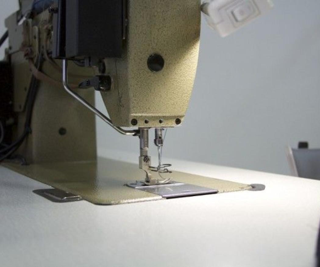 Razones para aprender a coser a máquina