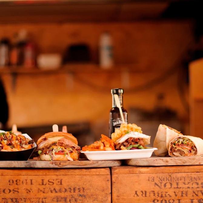 Mejores restaurantes del año 2018