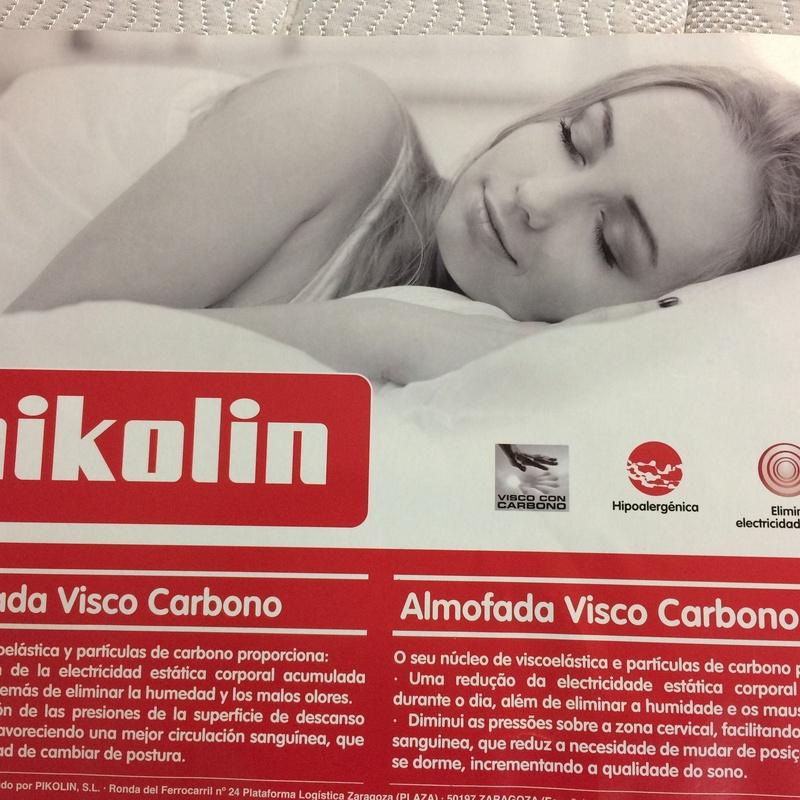 Almohadas: Productos de Colchón Dreams