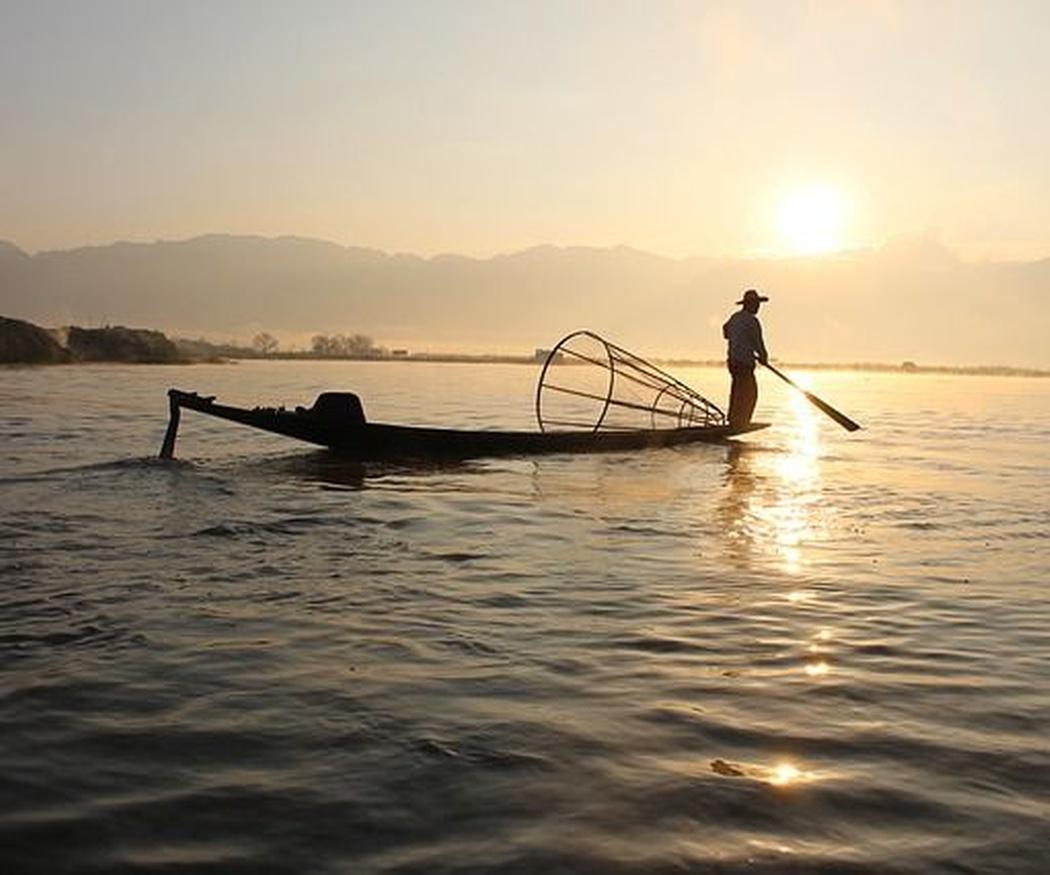 Cinco factores clave para conseguir una buena pesca en alta mar