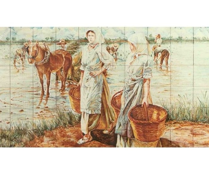 Catálogo de Arte Cerámico: Materiales de construcción de F. Campanero Materiales Construcción, S.L.