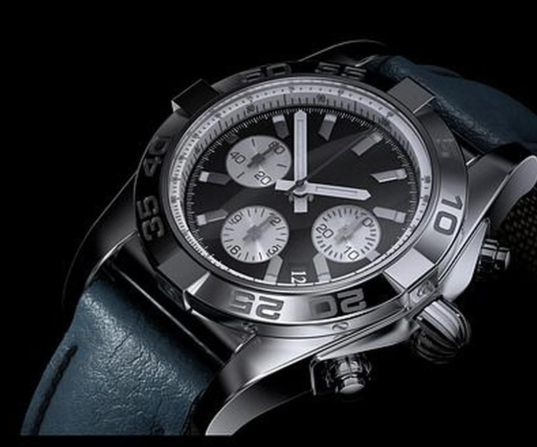 Por qué usar un reloj de pulsera