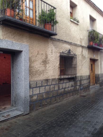Fachadas: Fotos Trabajos de Reformas y Construcciones Alberto