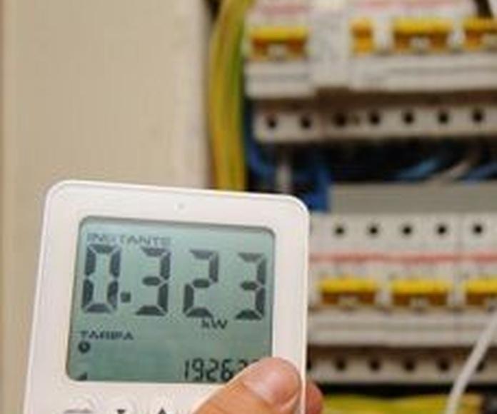 Auditoría energética Zaragoza