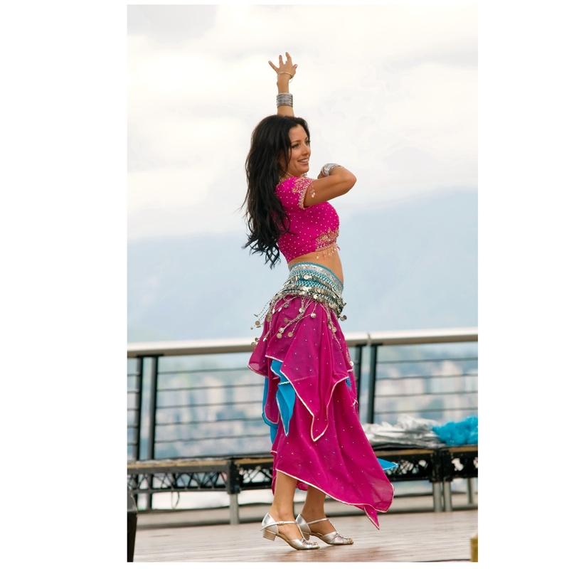 Danza Oriental: Servicios de CAB - Baile