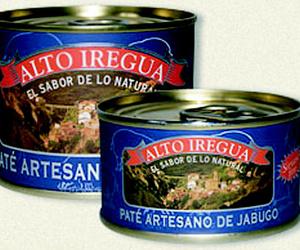 Embutidos artesanos  en La Rioja