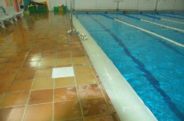 Mantenimiento de piscinas Torredembarra