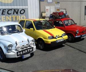 Restauración de vehículos europeos