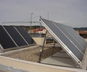 Instalación de placas solares Teruel