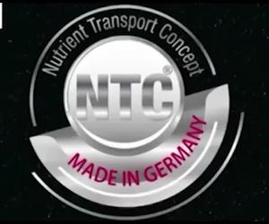 """Productos """"ÚNICOS"""" por la patente Alemana NTC"""