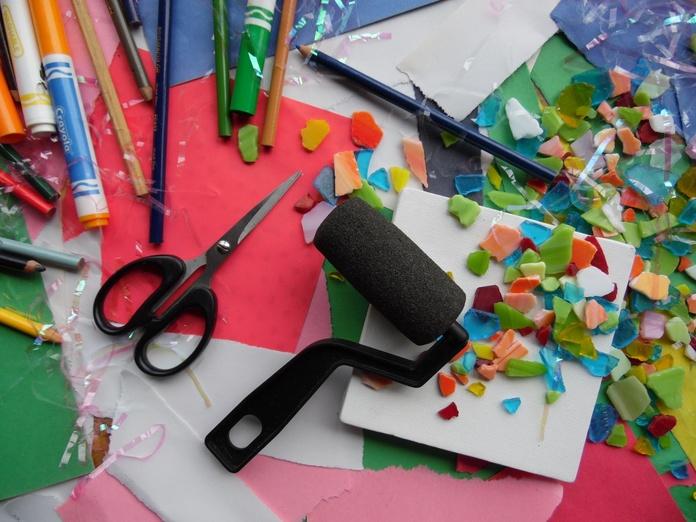 Manualidades: Productos y servicios de Papelería - Librería Silva