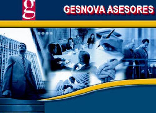 Asesoría fiscal laboral Torrejón de Ardoz | Gesnova Asesores, S.L.